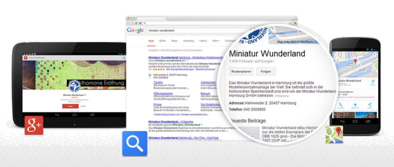 Google MyBusiness einrichten - SEO Guide
